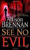 See No Evil: A Novel