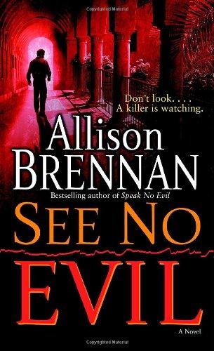Image of See No Evil: A Novel (No Evil Trilogy)