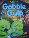GOBBLE AND GULP (The Whimsies storybooks) (0394874579) by Cosgrove, Stephen