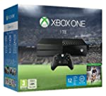 Console Xbox One 1 To + Fifa 16