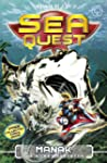 Sea Quest 3: Manak the Silent Predato...