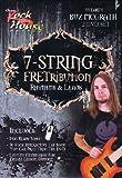 Buz MCrath's Seven String Fretibrution - Rhythm And Leads [DVD]