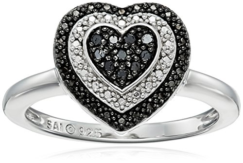 sterling-silver-1-10cttw-black-diamond-heart-ring-size-7