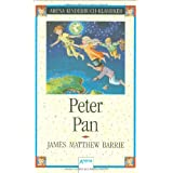 "Peter Panvon ""James Matthew Barrie"""