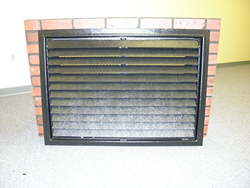 Engineered Flood Vents for Foundation Flood Openings 16