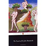 The Travels of Sir John Mandeville (Penguin Classics)by John Mandeville