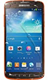 Samsung Galaxy S4 Active Smartphone (12,7 cm (5 Zoll) FHD TFT-Touchscreen, 1,9GHz, Quad-Core, 2GB RAM, 16GB interner Speicher, 8 Megapixel Kamera, LTE, Android 4.2) orange