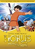 Horus, Prince of The Sun (Little Norse Prince)