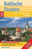 Nelles Guide Baltische Staaten (Reisef�hrer) - Estland, Lettland, Litauen, Kaliningrad