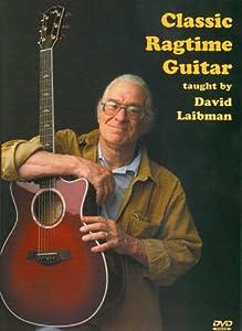 Classic Ragtime Guitar
