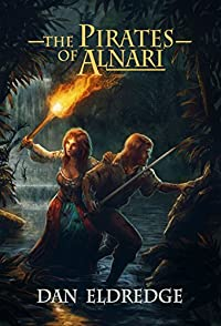 (FREE on 10/20) The Pirates Of Alnari by Dan Eldredge - http://eBooksHabit.com