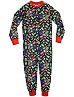 Character Boys Dr Who Onesie Ages 5 to 12 Years