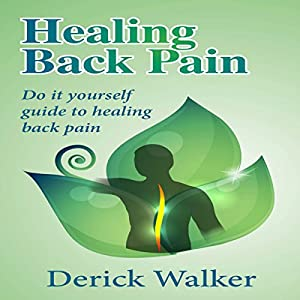 Healing Back Pain Audiobook