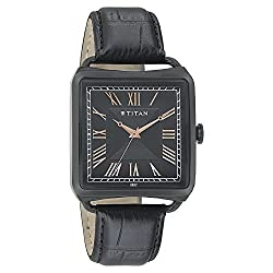 Titan Retro Watch for Men-1676NL01