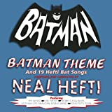 "Batman Theme (from ""Batman"" A Greenway Production in association with Twentieth Century-Fox Television)"