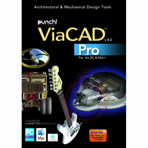 Viacad Pro V8 [Download]