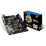 MSI AM1M - Placa base (AMD, DDR3)
