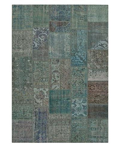 Jaipur Rugs Hand-Knotted Oriental Pattern Wool Rug