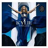 Kylie Minogue APHRODITE (& CD INSERT) - MINO [VINYL]