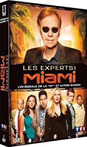 Les Experts : Miami - Saison 10