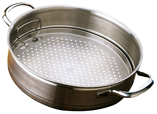 Scanpan 10-1/4-inch Stack N Steam