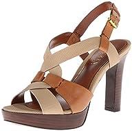 Lauren Ralph Lauren Women's Sabine Platform Sandal