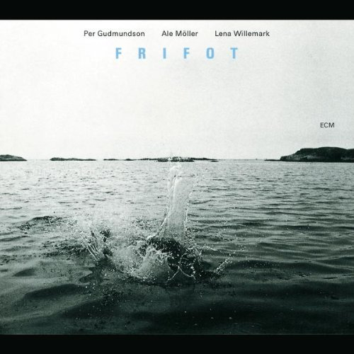Frifot by Per Gudmundson, Ale Moller, Lena Willemark and Gudmundson/Moller/Willemark