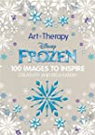 Art Therapy: Frozen: 100 Images to In...