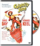 Calamity Jane [DVD] [Region 1] [US Import] [NTSC]