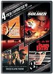 4 Film Favorites Kurt Russell (Soldie...