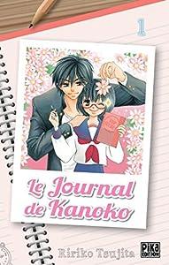 Le Journal de Kanoko Edition simple Tome 1
