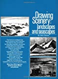 Drawing Scenery: Landscapes and Seascapes (0399508066) by Hamm, Jack