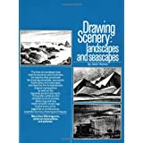 Drawing Scenery: Landscapes and Seascapesby Jack Hamm