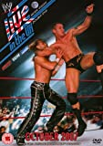 WWE - WWE Live In The Uk October 2007 [DVD]