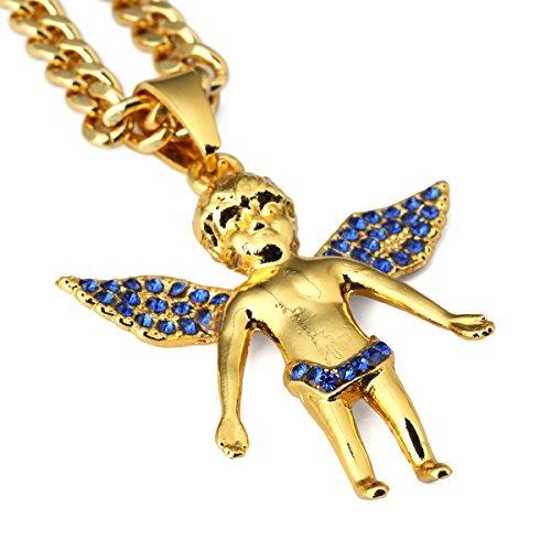 niouk-pour-homme-18-k-bleu-aile-dange-garcon-chaine-hip-hop-collier-or