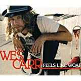 Feels Like Woah (Nrl Version)by Wes Carr