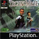 echange, troc Technomage