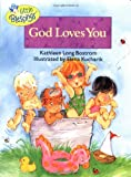 img - for God Loves You (Little Blessings) book / textbook / text book