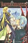 Vampire Chronicles : La L�gende du roi d�chu, tome 6 par Shirodaira