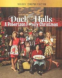 Duck The Halls: A Robertson Family Christmas \'ZinePak