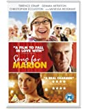 Song for Marion [DVD] [2012]