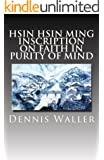Hsin Hsin Ming (English Edition)
