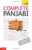 img - for Complete Panjabi: A Teach Yourself Guide (Teach Yourself Language) 4th edition by Kaira, Surjit Singh, Purewal, Navtej Kaur, Tyson-Ward, Sue (2011) Paperback book / textbook / text book