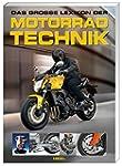 Das gro�e Lexikon der Motorrad-Technik