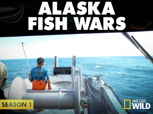 Alaska Fish Wars  Season 1