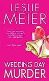 Wedding Day Murder (0758228945) by Meier, Leslie
