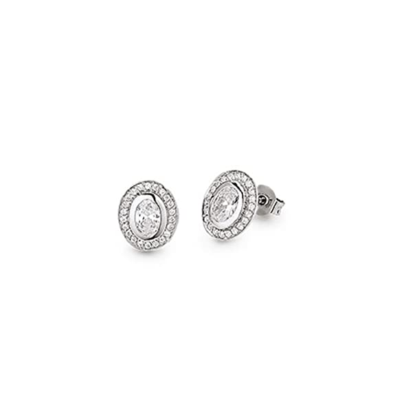Viventy 774214 - Earrings with Zirconia