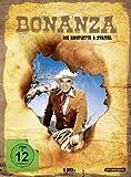Bonanza - Die komplette