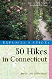 img - for 50 Hikes in Connecticut: Hikes and Walks from the Berkshires to the Coast, Fifth Edition book / textbook / text book