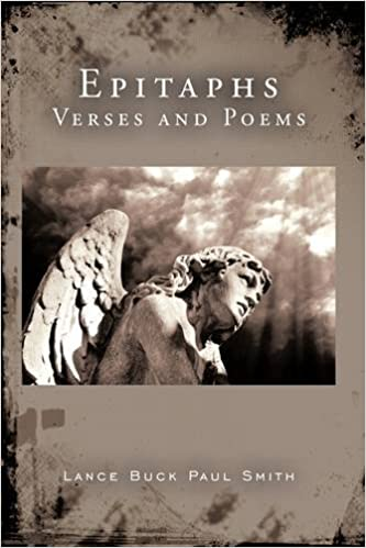 Epitaphs: Verses and Poems